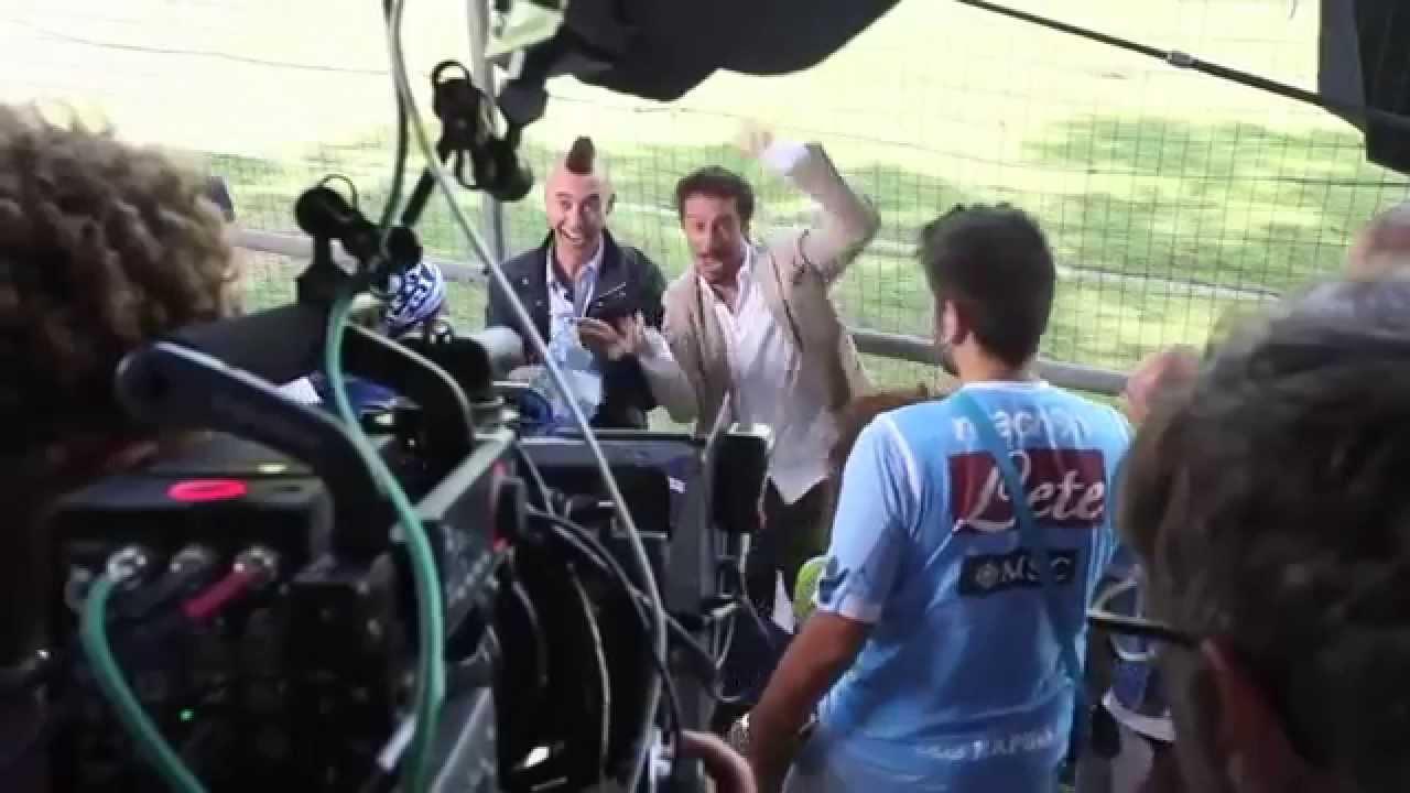 Colpi di fortuna - Film (2013) - ComingSoon.it