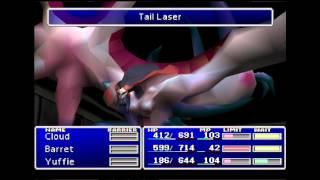 Final Fantasy VII Gameplay Part 16