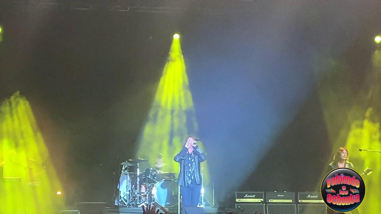 Europe en concierto (Live Legends)(Tenerife 2019)