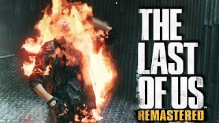 CLOSE CALL - The Last of Us REMASTERED