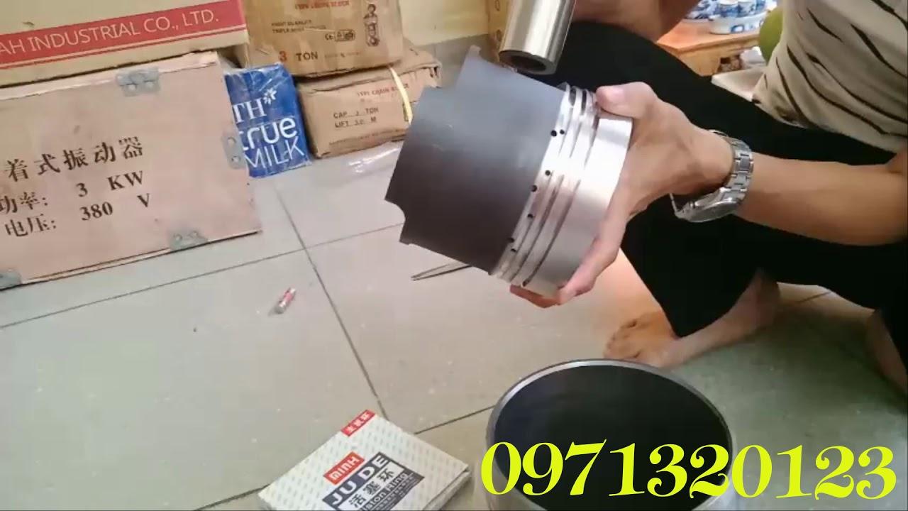 Bộ Hơi Máy Nổ Diezel D30,Bán Phụ Tùng Cho Máy Nổ Diesel Giá Rẻ