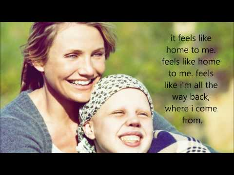 Feels Like Home  Edwina Hayes Lyrics My Sisters Keeper Theme Soundtrack
