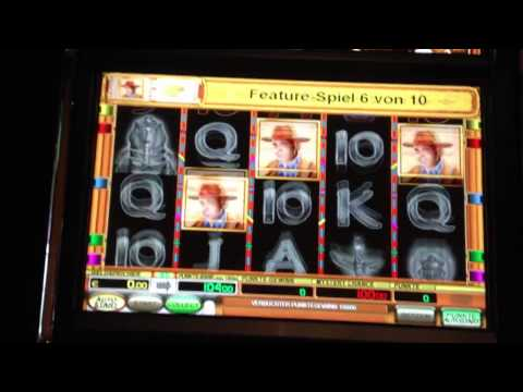 Video Spielautomaten manipulation 2014