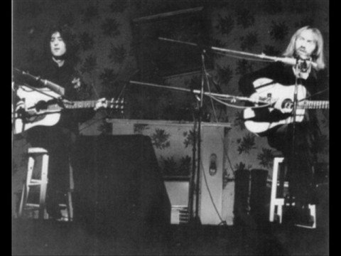 Nineteen Forty-Eightish - Jimmy Page & Roy Harper - Jugula