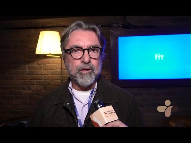 FIT 2018 | Jorge Abraão - Economista