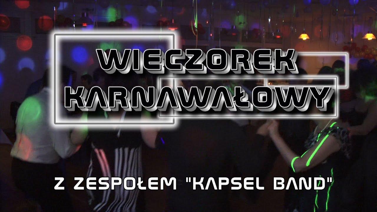 Zespół muzyczny KAPSEL BAND 2015 (1) - YouTube