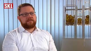 Paul Albrecht, Kandidat beim SKL-Millionen-Event 2018