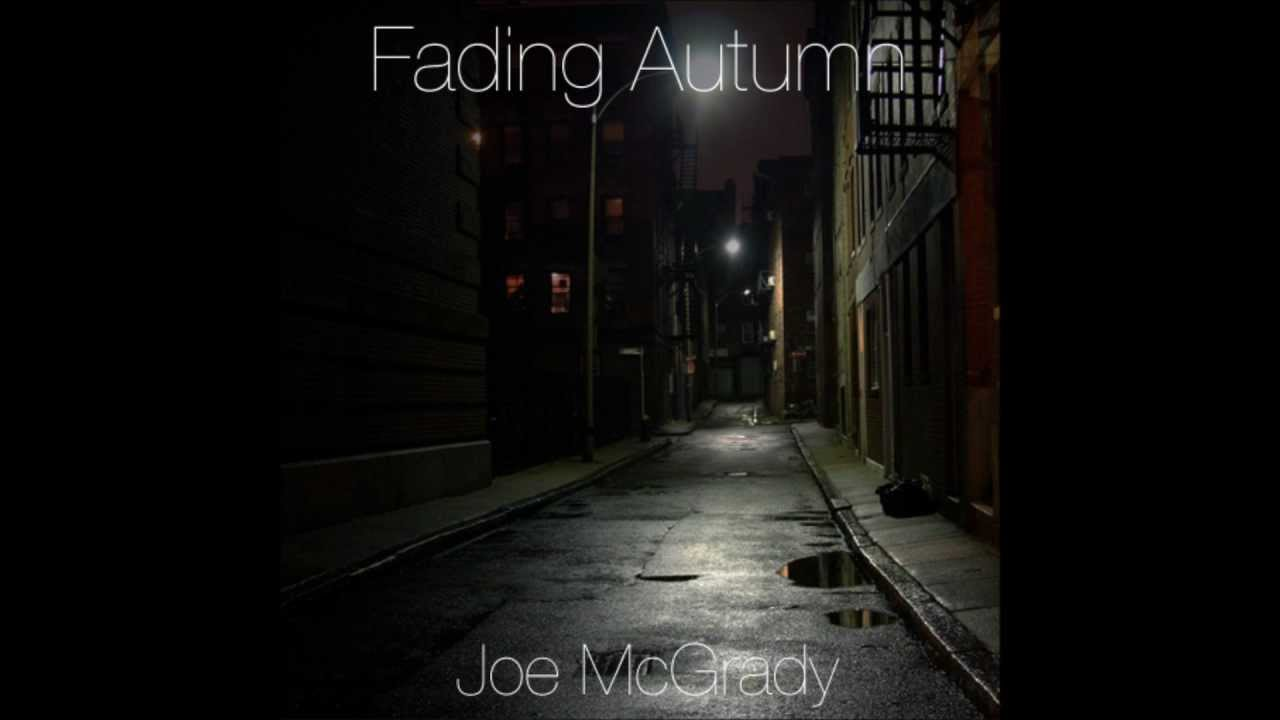 Fading laguange – autumn warmth (original mix).