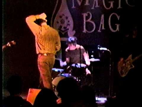 Rocket 455 - Live at The Magic Bag - Ferndale, Michigan - February 6, 1998