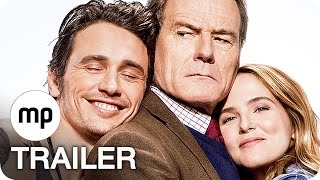 WHY HIM? Trailer German Deutsch (2016) James Franco, Bryan Cranston