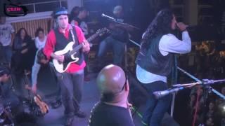 California Blues en vivo Grupo Radio Clin Tv