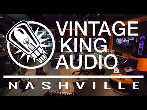 Vintage King Nashville, TN