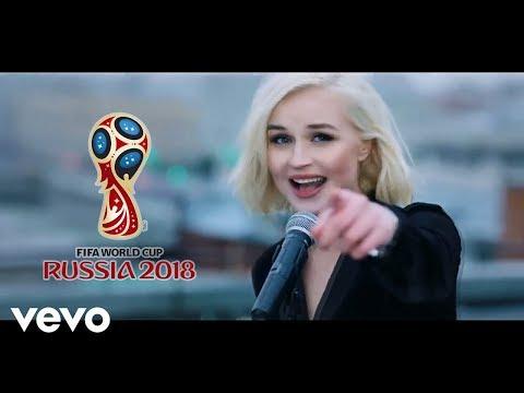 الاغنية الرسمية لكاس العالم 2018 بروسيا - Official Music FIFA World Cup Russia 2018
