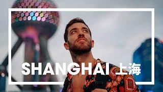 SHANGHAI, LA CIUDAD QUE NO ESPERAS (4K)   CHINA   enriquealex