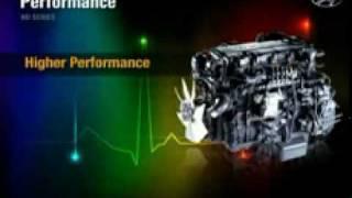 Hyundai Trucks, HD65, HD72, HD78 Hyundai Motor Company смотреть