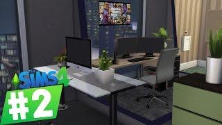 the sims4 city living 2 แต งบ านใหม