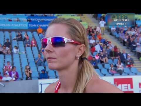 2017 400m Hurdles - 7th European Team Championships Lille