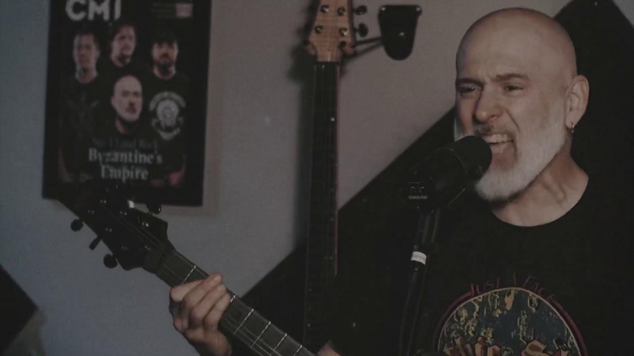 Versão matadora de The Shortest Straw por Mike Portnoy, Chris Kael e Phil Demmel