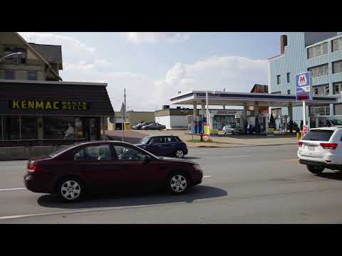 Addicted Towns Of Pa.: Butler County