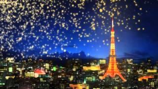 【2010年 冬の東京タワーCMコンテスト】に応募した際に作成したアニメ...