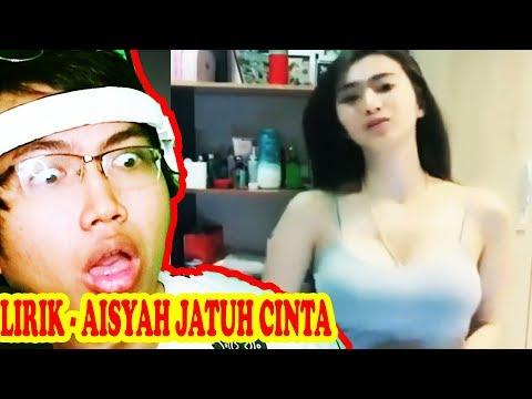 LIRIK - AISYAH JATUH CINTA PADA JAMILAH YANG SEBENARNYA !! [FULL]