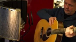 Bob Dylan - Don't think twice (cover) with UA 610b 1176LN and LA-610 mk2