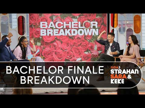 Bachelor Breakdown: Madison Breaks Up, Peter's Mom Takes A Stand