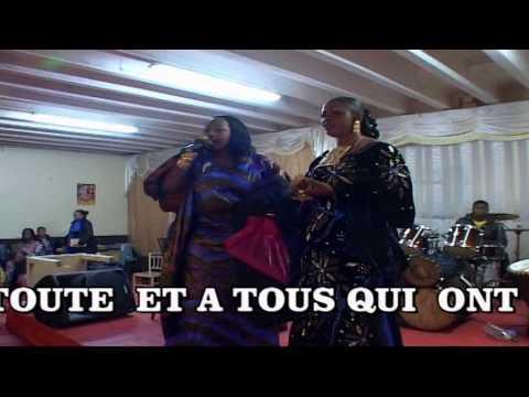 Sogona Djata Concert de Paris n°10