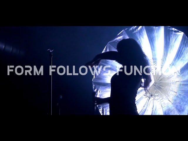 FormFollowsFunction || [Live show teaser]
