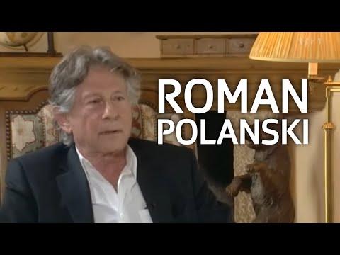 Pardonnez-moi - L'interview de: Roman Polanski