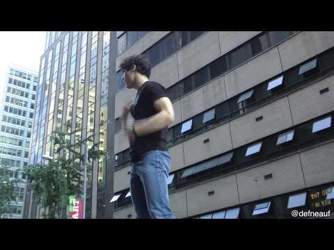 Darren Criss Closing Night Speech - 07/19/2015 - HedwigOnBway - High Quality