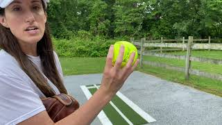 Softball Pitching: How T๐ Throw A Curve