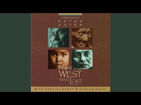 Nez Perce Flight Song