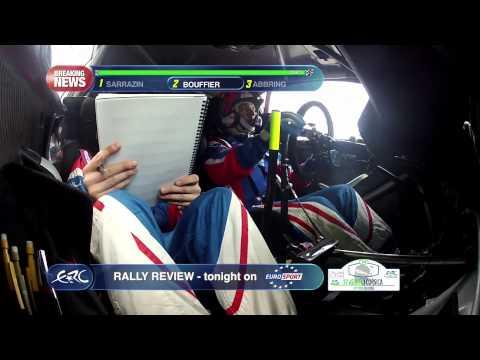 FIA ERC Giru Di Corsica - Tour De Corse 2014 - STANDINGS END RALLY