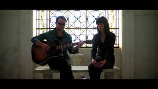 "Bradley Arthur Maxwell ft. Andrea Wasse - ""Alone"" (Live Acoustic)"