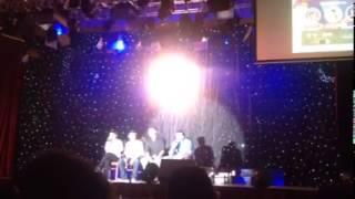 [Live] Ra Khơi - Rêu Band ft. Lil Wind
