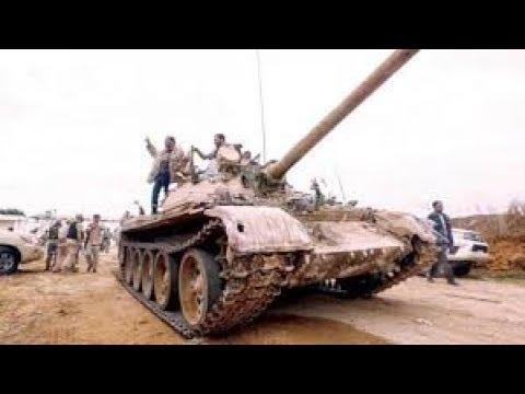 قناة الغد:الجيش الليبي يعلن الحرب على الميليشيات المسلحة في طرابلس والغريان.. نرصد التفاصيل كاملة