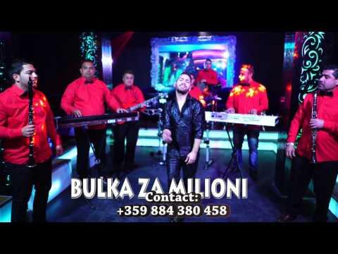 Ork. Facebook & Arkan 2017 - Bulka za milioni official video 4K