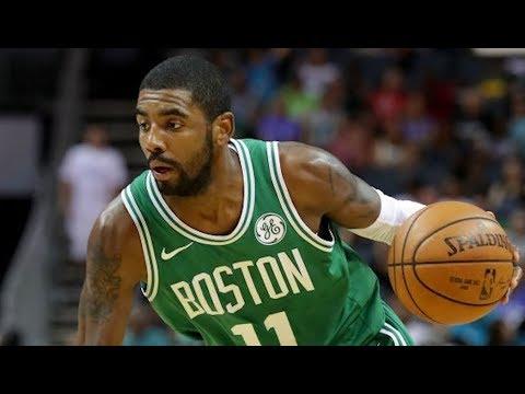 Шарлотт - Бостон 12.10.2017 Полный обзор матча НБА