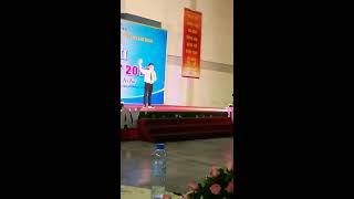 Thủ Lĩnh CNT Live - Koolboy TMT ( Ft Huge Dragon)
