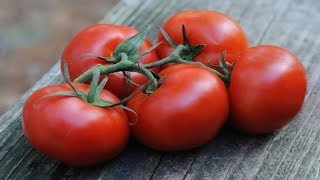 Health Benefits of Tomatoes - Nutritionist Karen Roth - San Diego