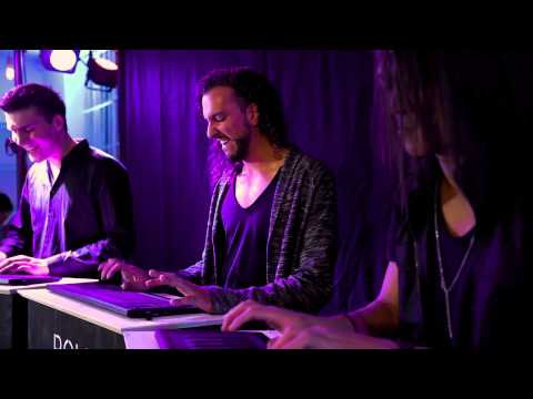 The world's first performance of the Seaboard RISE