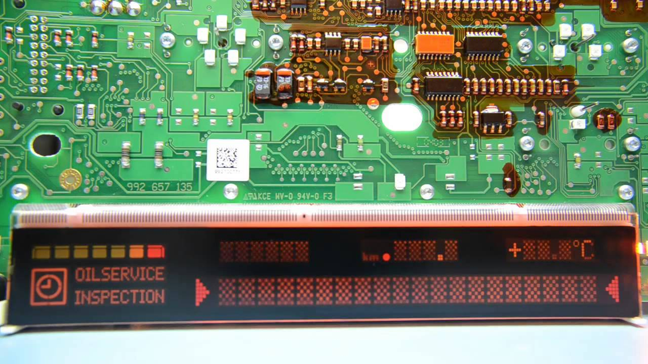 Bmw X5 Naprawa Wyswietlacza Prawalicznikow
