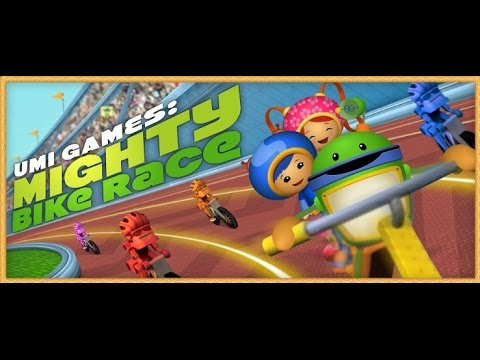 Team Umizoomi: Math Racer - App Review