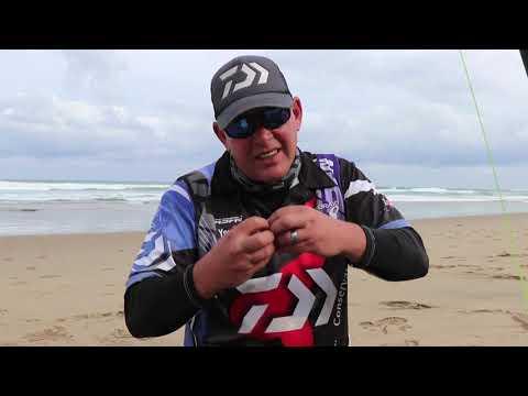 ASFN 2018  Fishing Vlog 0150 - Scratching The South Coast Trafalgar