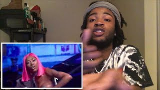 ASIAN DOLL - FIRST OFF (OFFICIAL MUSIC VIDEO) (REACTION)