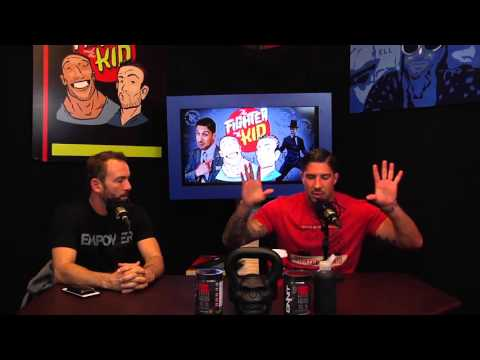 The Fighter and The Kid - Brendan and Bryan break down Rousey vs. Holm