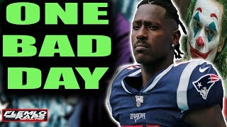 Download What Happened to Antonio Brown? Mp3 and Videos