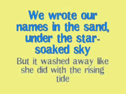 [On Screen Lyrics] Jake Owen - The One That Got Away