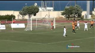 Calcio, Termoli iscrizione al sicuro